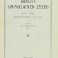 JoensuunSuomalainenLyseo 1918-1919_Optimized.pdf