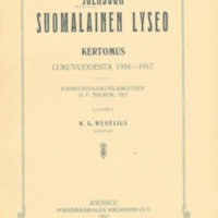 JoensuunSuomalainenLyseo 1916-1917_Optimized.pdf